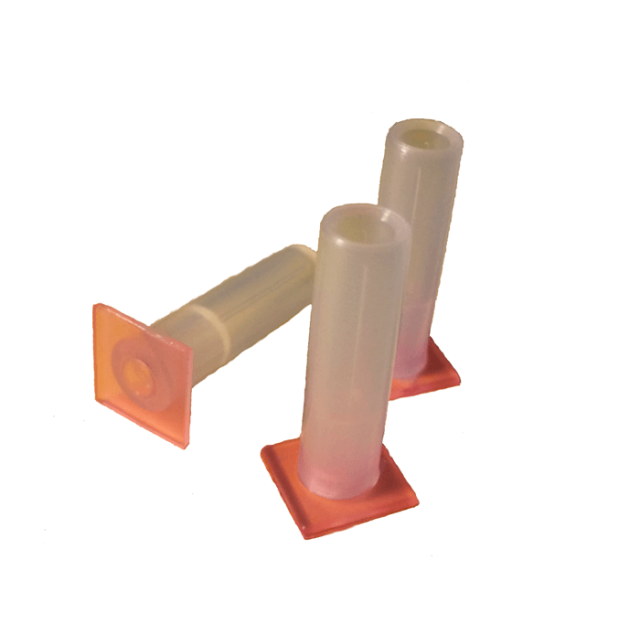 Stick + Straw Tape Base - Control Balloon Products