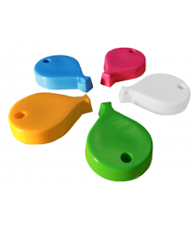 Balloon Shape Pastel Mix [ 65-Gram Weights ]